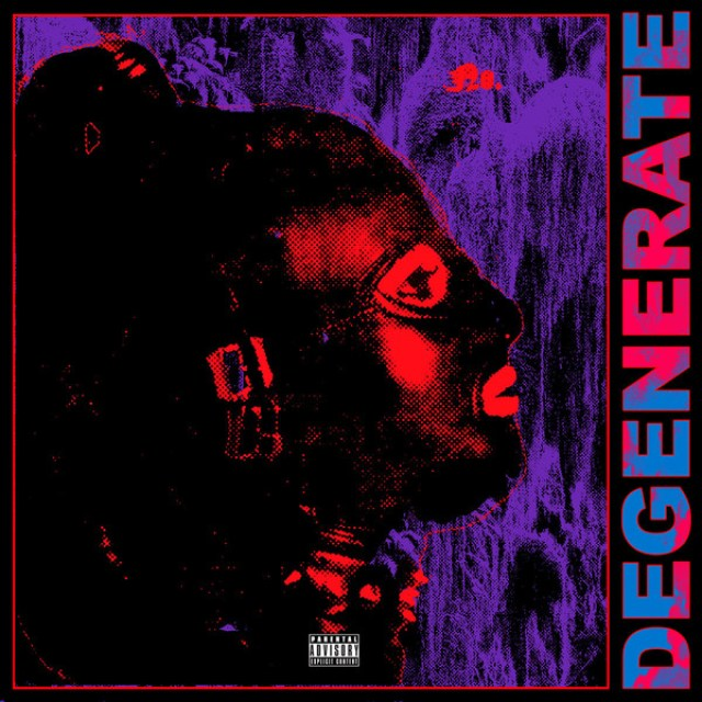 Pictureplane - Degenerate