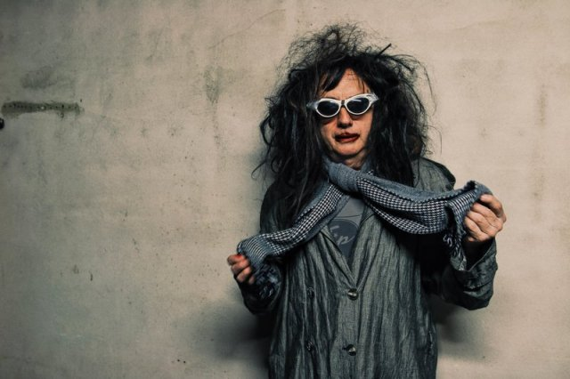 Gary Wilson Photo by Nick Lane