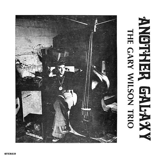 Gary Wilson Trio Another Galaxy
