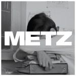 Metz New Releases - Retox - Ugly Animals (Ipecac)