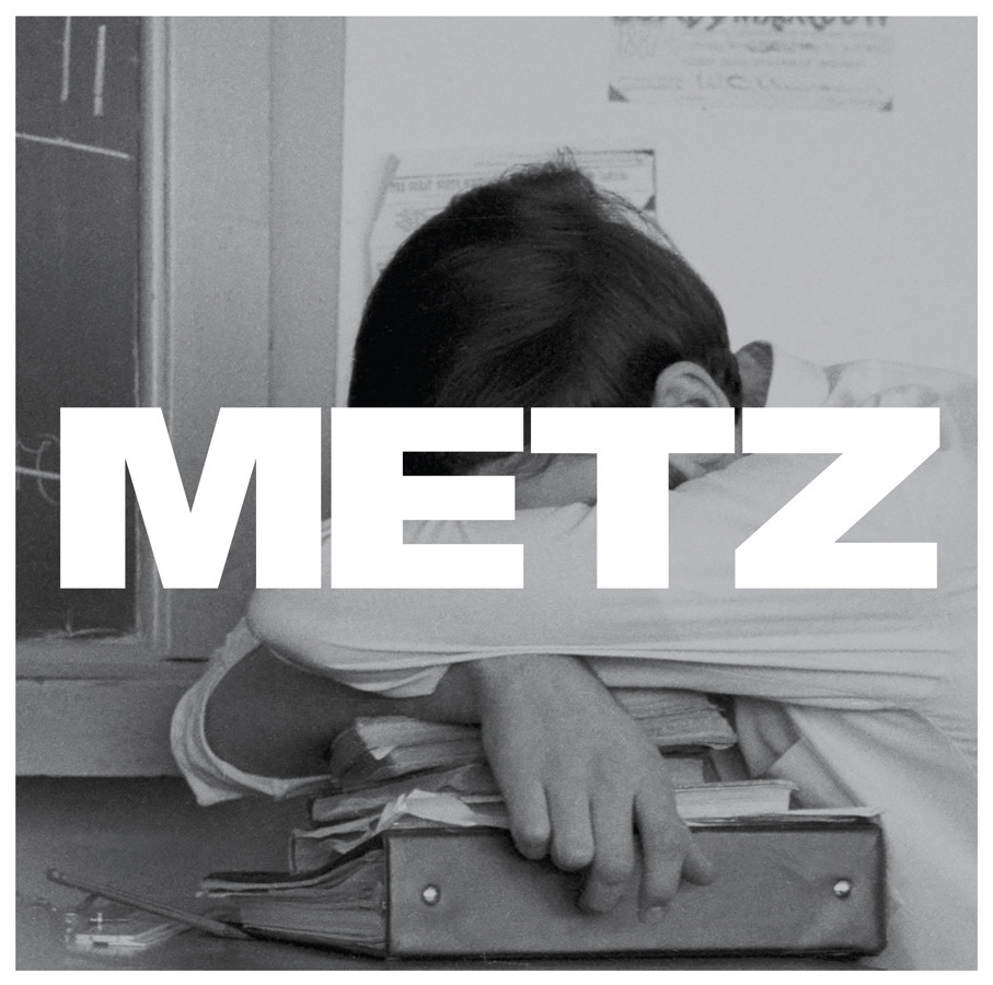 Listen: Guest Mix by Metz