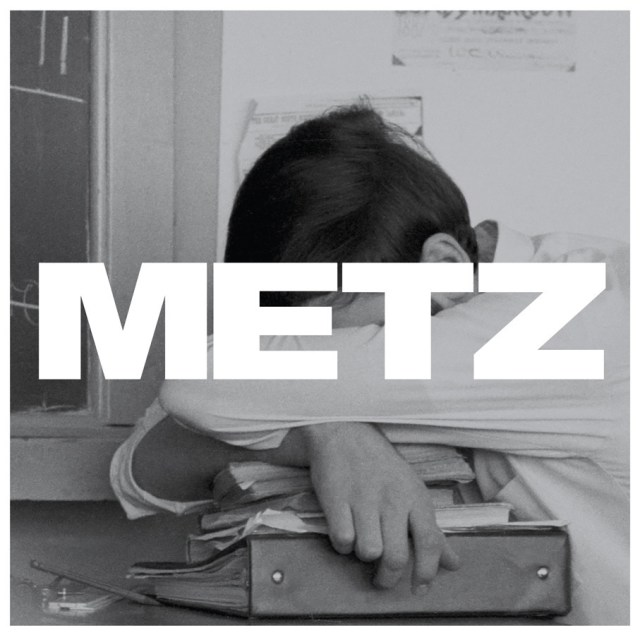 Metz Listen: Guest Mix by Metz
