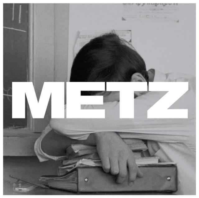 Metz Listen: Guest Mix by Metz