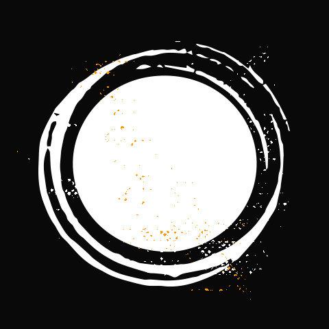 Asura Revolver - Label Logo