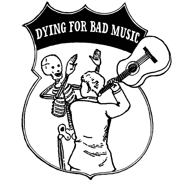 Dying-For-Bad-Music Around 2018 in 12 Weeks: 10 Favorites from Dying for Bad Music