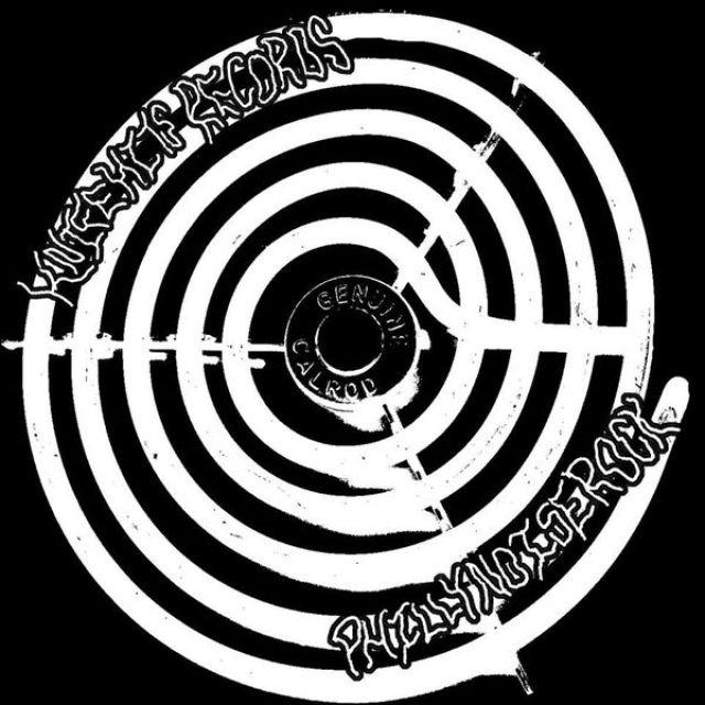 Knife Hits Records Logo