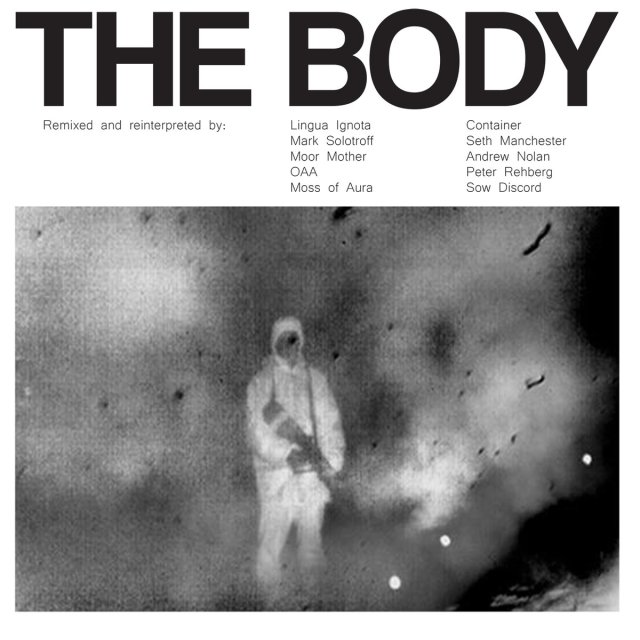 The Body Remixed