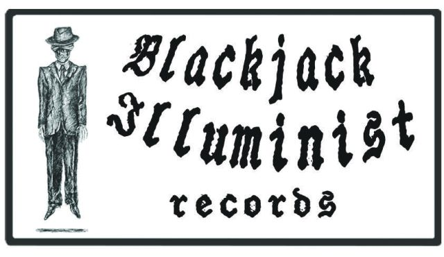 2019 in 12 Weeks: Label Mix by Blackjack Illuminist Records