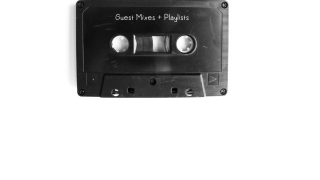 Guest Mixes Playlists