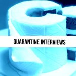Quarantine Interviews: Matt DeMello