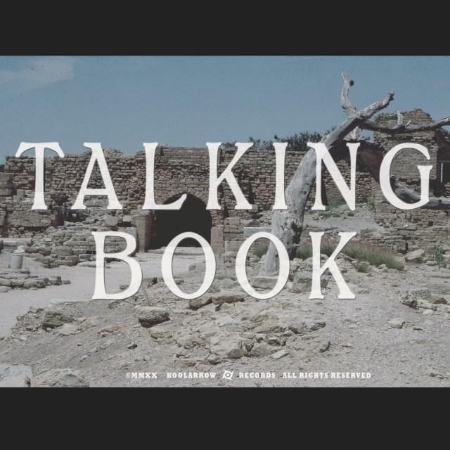 Talking Book - II