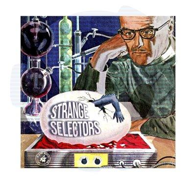 Strange Selectors Compilation