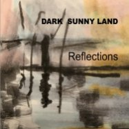 Dark Sunny Land Reflections