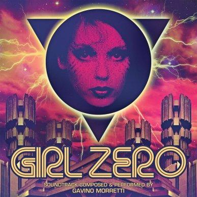 Gavino Morretti Girl Zero