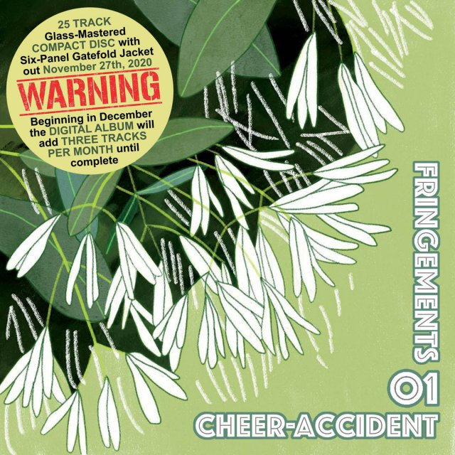 Cheer Accident Fringement One