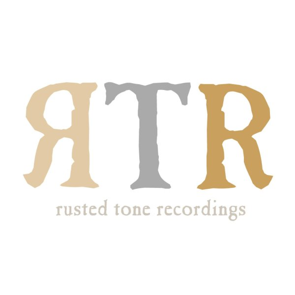 Rusted Tone Recordings Label Logo