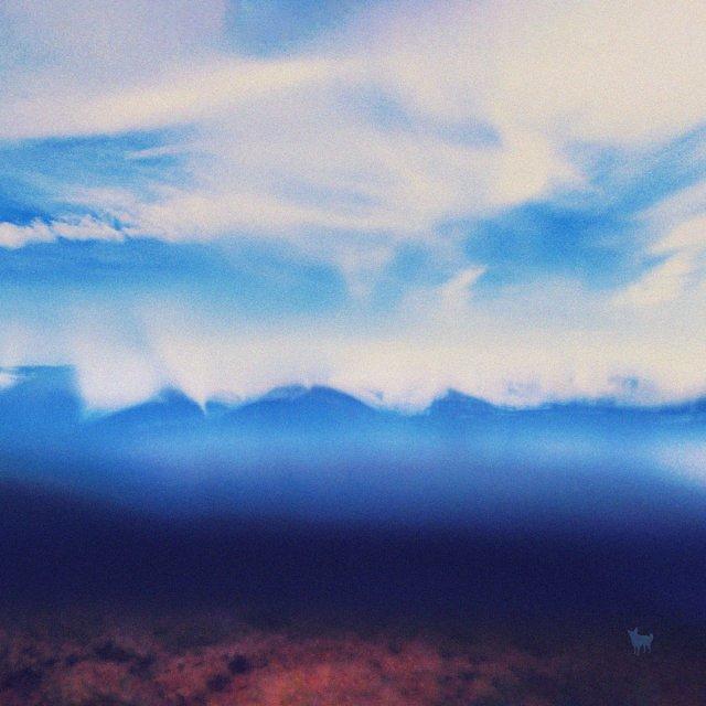 Jenny Sturgeon Living Mountain