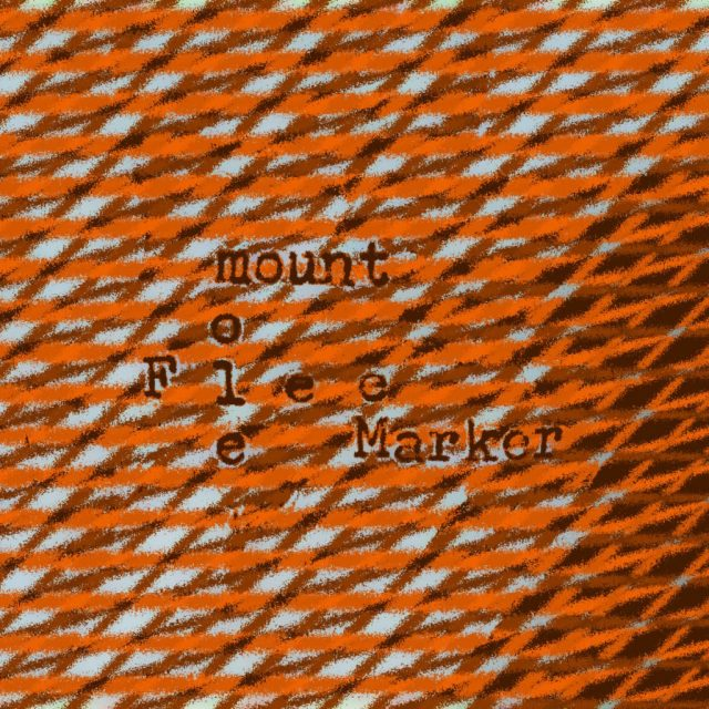 Mount Mole Flee Marker EP