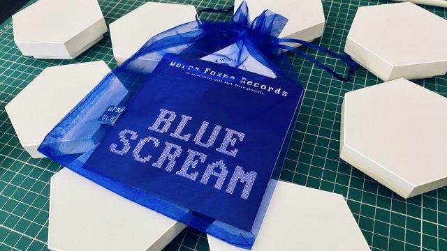 Blue Scream Werra Foxma Compilation 1