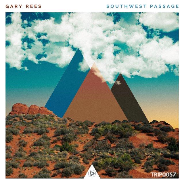 Gary Rees Southwest Passage