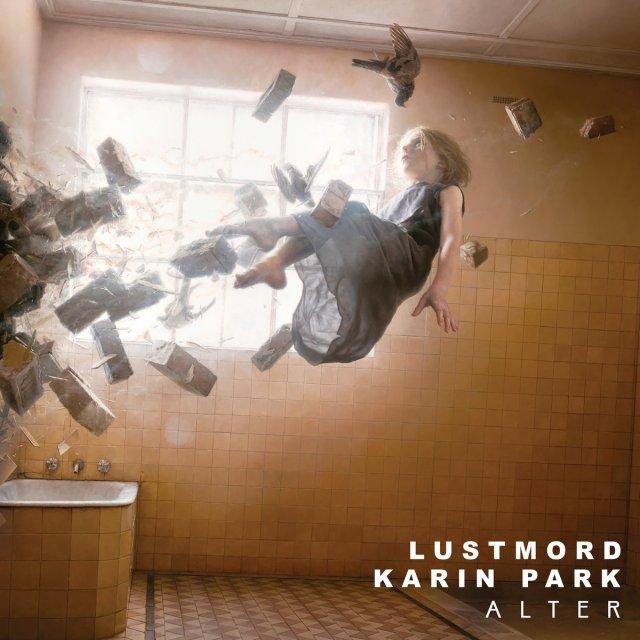 Lustmord Karin Park Alter