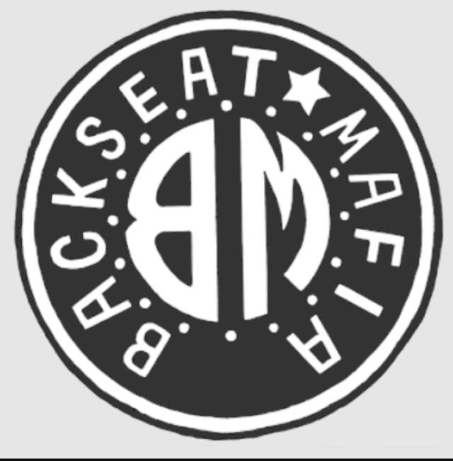 Backseat Mafia Blog Logo