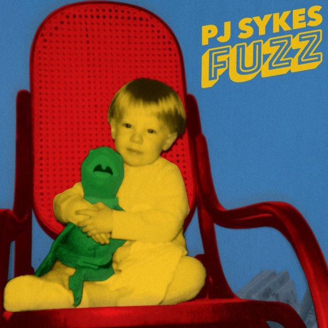 PJ Sykes Fuzz