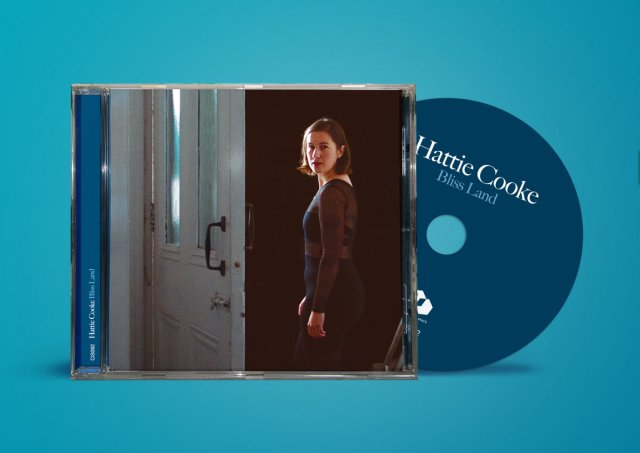 Hattie Cooke Bliss Land