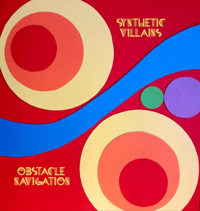 Synthetic Villains Obstacle Navigation