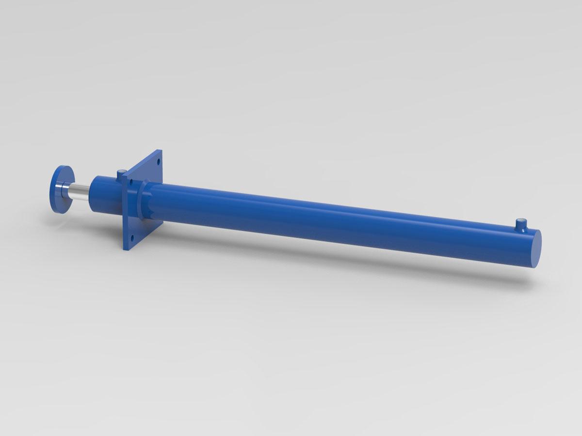 63x35-800 Cylinder