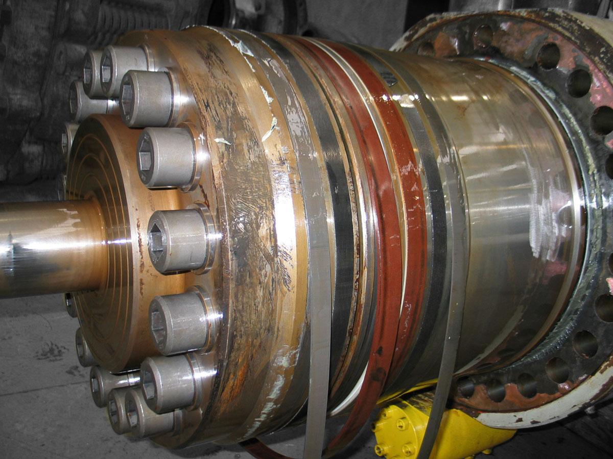 IHS Hydraulic Repairs & Service