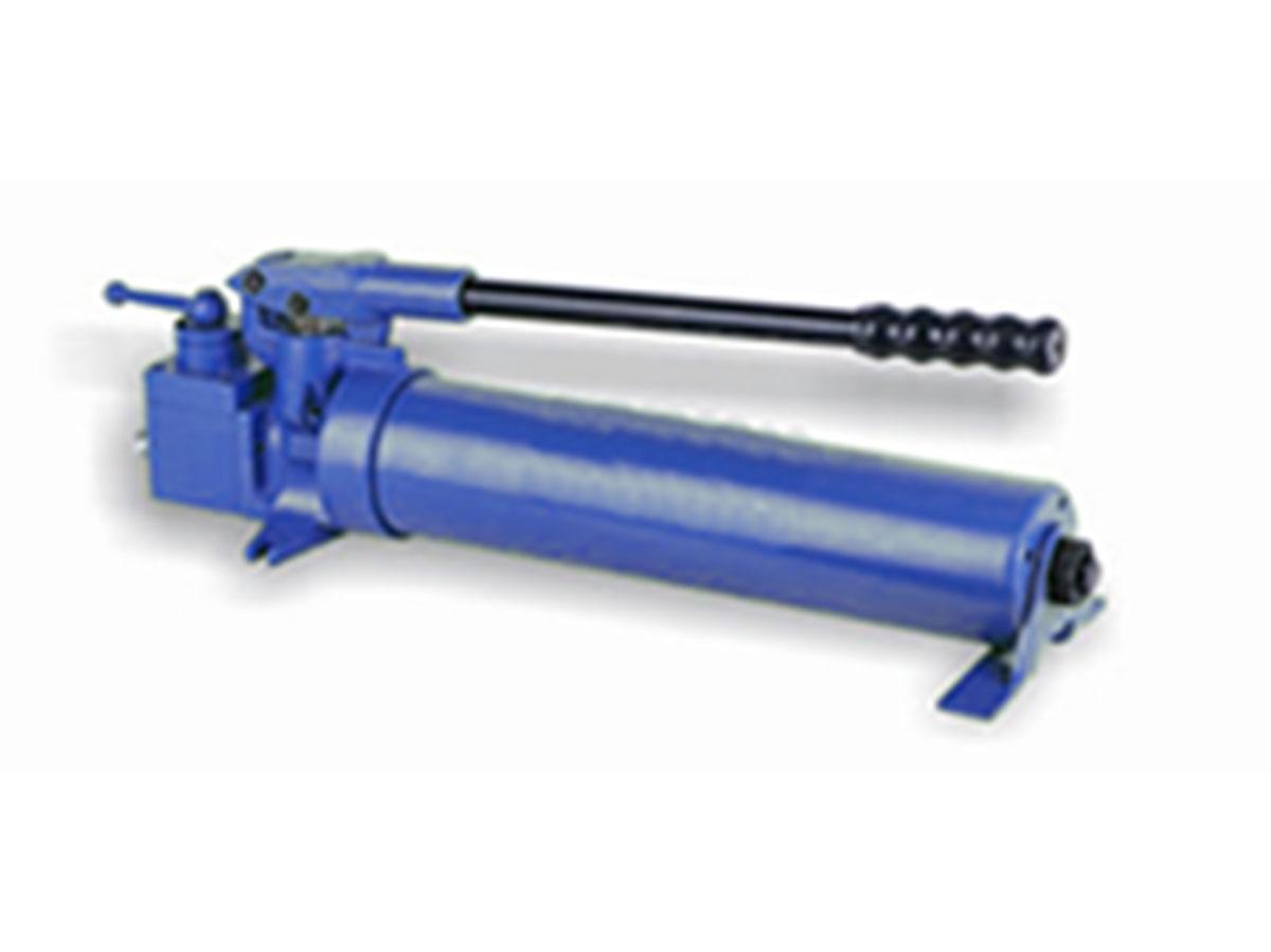 IHS Lightweight Hand Pump