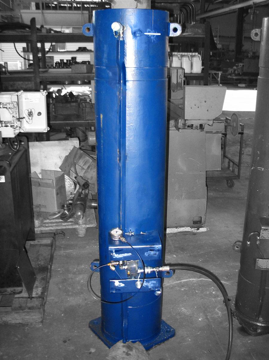 Lift System Cylinder