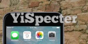 yispecter iPhone