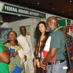 federal housing authority exhibition at international housing show 2019