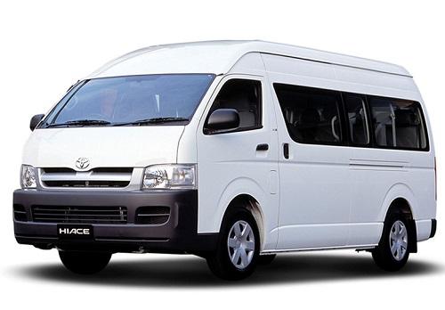 Sewa Mobil Hiace Probolinggo