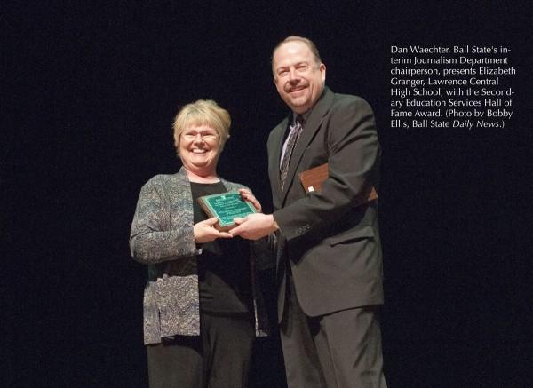 Granger award edited