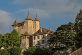 Château de Vaumarcus
