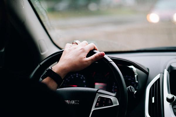 licencia para conducir