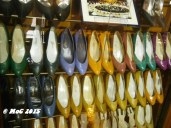 Shoes of Imelda Marcos
