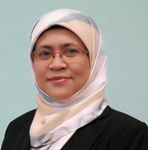 Prof. Dr. Ida Idayu binti Muhamad