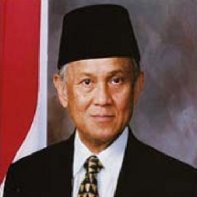 presiden-B.J-Habibie