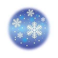 冬(結晶)
