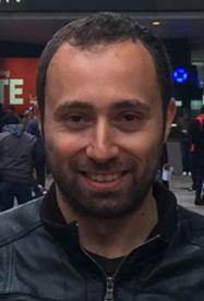 Kostas Michalakis
