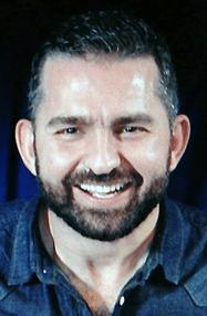 Markos Konstantakis