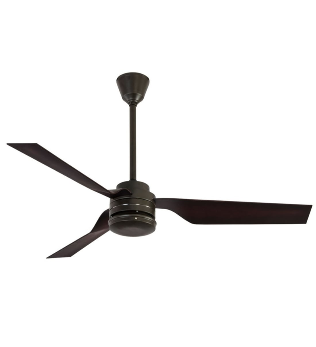 Buy Hunter Cabo Frio 1320 Mm Bronze Ceiling Fan By Usha Online Homeware Homeware Discontinued Pepperfry Product