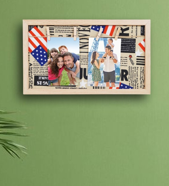 6 X 8 Collage Picture Frames | Frameswall.co