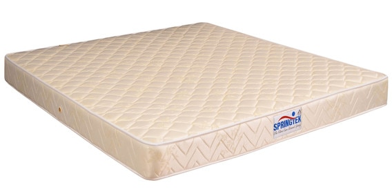 Classic Care King Size 78x72 6 Inch Bonnell Spring Mattress Free Pillow