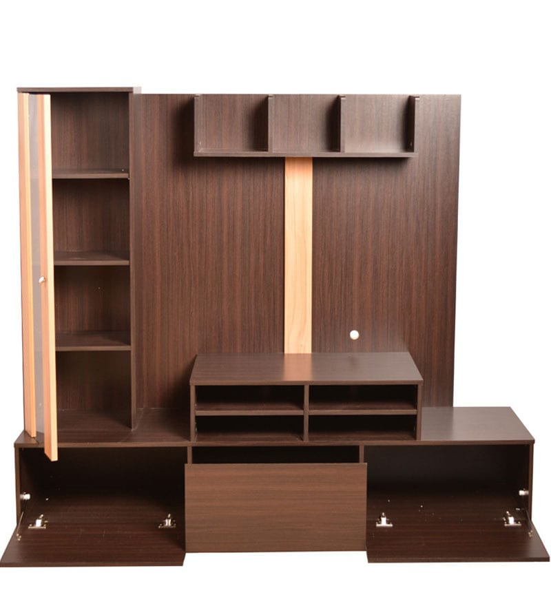 Buy TV Unit By HomeTown Online Modern TV Units TV