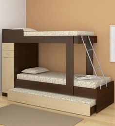 Kids Bunk Beds Buy Bunk Beds For Kids Online In India